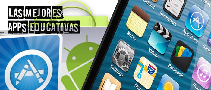 Las mejores Apps Educativas