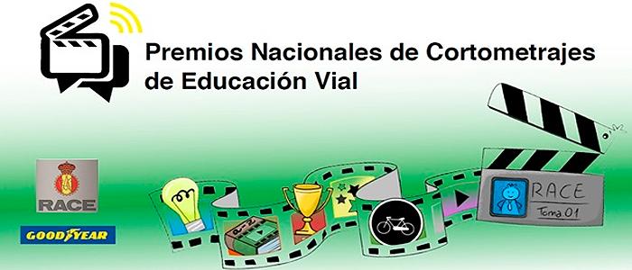Premios Cortometrajes Educación Vial