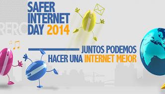 Dia internet seguro