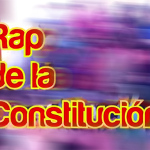 Rap de la Constitución para alumnos de infantil y primaria