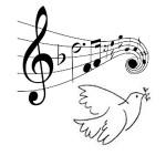 """Tres canciones para el """"Día de la Paz"""""""